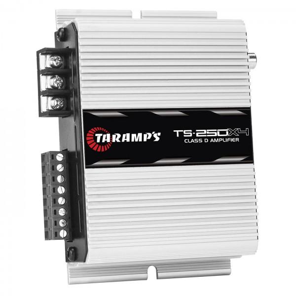 Amplificador Taramps Ts 250x4