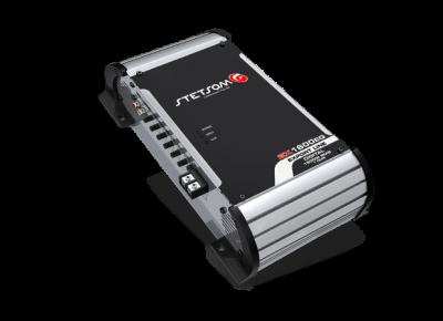 Amplificador Stetsom Export Line - EX 1600 EQ