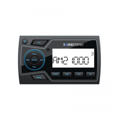 Radio Marino SoundStream Ref: MHU-32 1DIN USB/BLUETOOTH