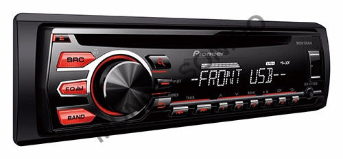 Radio Pioneer DEH-X1750UB USB