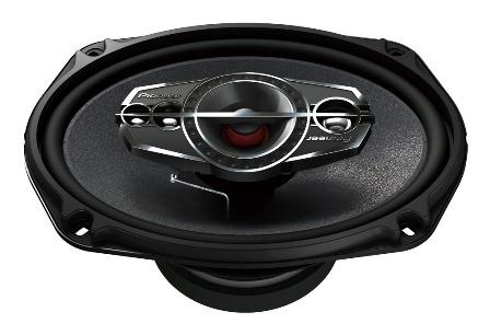 Parlantes ovalados Pioneer TS-A6965S Potencia de Música Máx. (Nominal) : 400 W (60 W)