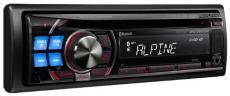 Radio Alpine Cde-103bt