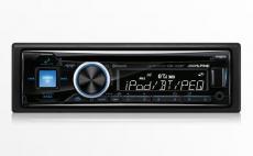 Radio Alpine Cde-143bt