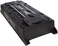 Amplificador Alpine Kta-30fw  Compacto 4 Canales Mini 75wx4