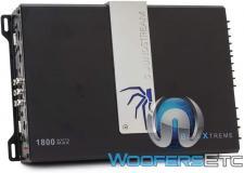 Amplificador Soundstream Bxa4-1800 4-channel 1800w Max