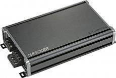 Amplificador Kicker 46CXA360.4 de 4 canales serie CX - 65 vatios RMS x 4