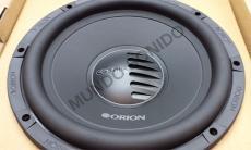 """Orion CO124D 1600W 12 """" Cobalt Series Dual 4 ohm Car Subwoofer"""