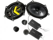 Componentes Kicker Css684 De 6x8 Pulgadas