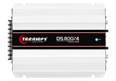 Amplificador Taramps Ds 800.4 - 2ohms