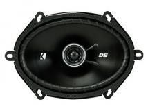 Parlantes Coaxiales Kicker Dsc6804 De 6x8 Pulgadas (par)