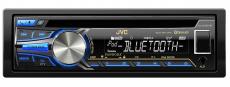 Radio Jvc KD ar855bt
