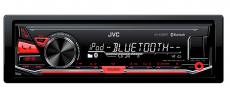 Radio Jvc Kd x330BT