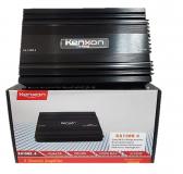 Amplificador Kenxon Ka1300.4 Claseab 4ch 2 Ohms