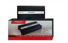 Amplificador Kenxon Kxn2400.5 Clased 5ch 2 Ohms