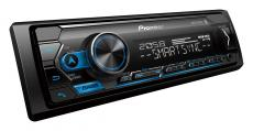 Radio Pioneer Mvh S325 Bt Usb Aux iPhone Android Smart Sync