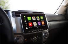 Radio Alpine Halo9 Ilx-f309frn De 9 Para Toyota 4runners