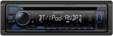 Radio Kenwood Kdc-mp375bt Bluetooth Cd Mp3 Aux