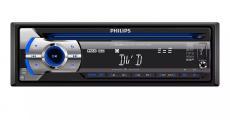 Radio Philips Ced 110 Dvd Mp3 Wma Usb