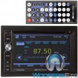 Radio Soundstream Vr-620hb 2-din 6.2  Lcd Dvd Bluet Phone