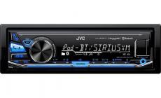 Radio Jvc Kd X-330bts