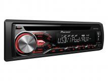 Radio Pioneer Deh X2850ui