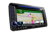 Radio Kenwood DNX-649VBT Tactil  7 pulg Gps,  Bluetooth Usb Dvd