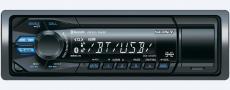 Radio Sony Dsx  A55BT
