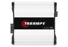Amplificador Taramps Smart 3 Amplificador 3000w Rms Clase D