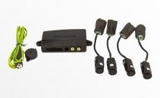 Sensor De Parqueo Alpine Vpx-b104r