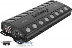 Amplificador Audiopipe APCL-6004 2500W Consumer Line 4-CH