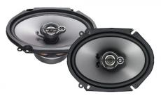 Parlantes Clarion Srg-6833c