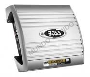 Planta Boss Chaos Extreme 1000 vatios gama completa clase a/b 4 canales