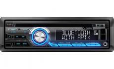 Radio Clarion Cz-305