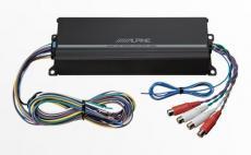 Amplificador Alpine Ktp-445u
