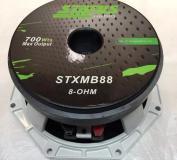 Medios Marca Status Hexagonales Ref: Stxmb88 700 Watts