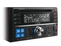 Radio Alpine Cde-w235bt