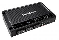 Amplificador Rockford Ref: R250X4 Prime 250 Watt 4-Channel