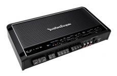 Amplificador Rockford Ref: R600X5 Prime 600 Watt 5-Channel