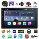 Radio 2 Din Android 8.1 Gps Wifi Bluetooth Waze