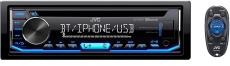 Radio Para Carro Jvc Kd-r792bt Bluetooth Usb Aux Input