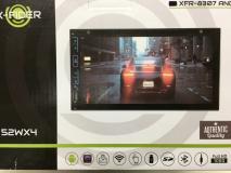 Radio Marca X-Fider Ref: XFR-8307 Android/DVD/Mp3/CD/SD/USB