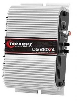 Amplificador  Taramps Ds 280x4