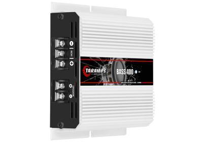 Amplificador Taramps Bass 400 Class D Amplifier 400w Rms