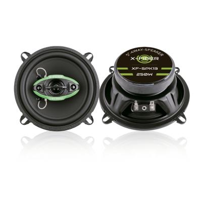Parlantes X-fider Spk13 5 Pulgadas 250 W (par)