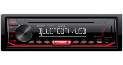 Radio Jvc Kd-x260bt Con Bluetooth Usb Spotify Pandora