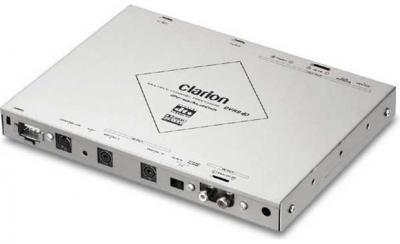 Procesador Clarion Dvh-940
