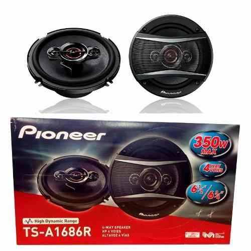 Parlantes Pioneer Ts A1686r