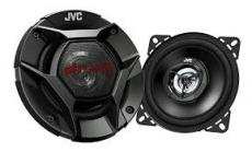 Parlantes Carro Jvc Cs-dr421 4 Pulgadas 220 Watts Gama Alta